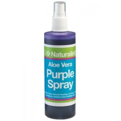 Aloe Vera Purple Spray NaturalintX