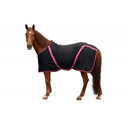 RugBe Classic Fleece transport and sweat blanket