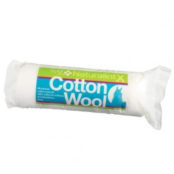 Cotton Wool NaturalintX NAF