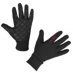 Gants d'hiver Inari Noir