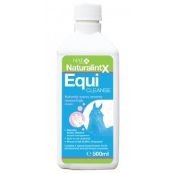 EQUICLEANSE