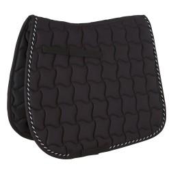 All purpose Saddle Cloth Laguna Black