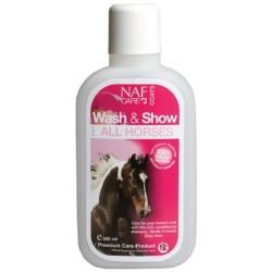 Wash & Show NAF