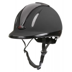Covalliero Riding Helmet Carbonic