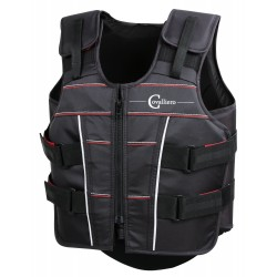 Gilet de sécurité Covalliero Protecto light BETA
