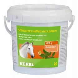 Grasa para cascos 1000 ml Kerbl Verde