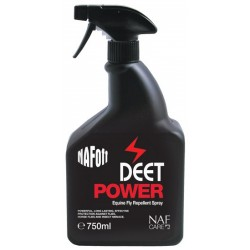 Naf Off Deet Power