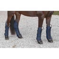 Kerbl Dexter Tendon Boots for Transportation