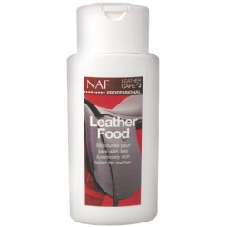 LEATHER FOOD
