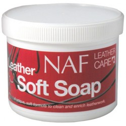 Leather Soft Soap NAF