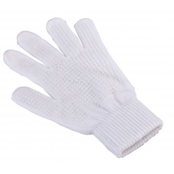 Gantes Covalliero Magic Grippy Blanco