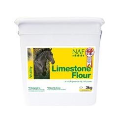Farine de calcaire NAF