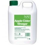 Vinaigre de cidre de pommes NAF