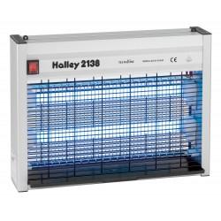 matamoscas Halley Halley 2138 2 x 15W azúl