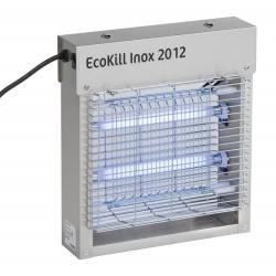 matamoscas electrico inox Ecokill azúl