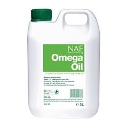 OMEGA OIL