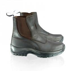 Boots Jodhpurs Sporty Horze Marron