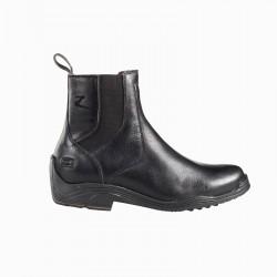 Boots Jodhpurs hiver Camden Horze Supreme Noir