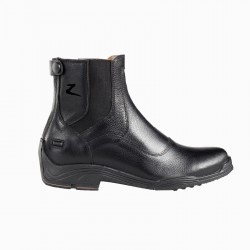 Boots Jodhpurs Camden Horze Supreme Noir