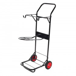 Horze Stable Cart