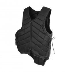 Horze Titan Junior Body Protector Black