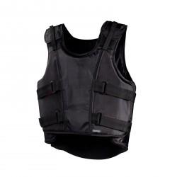 Horze Body Protector Senior Black