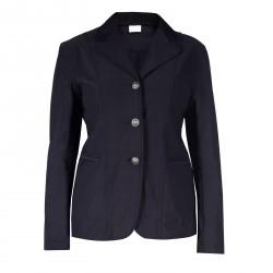 Horze Wiona Women's Competition Jacket Black