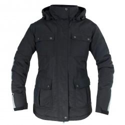 Horze WinterRider Jacket Black