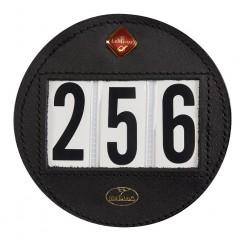 Hamag LeMieux Bridle Number Holder
