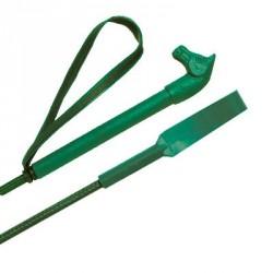 Whip & Go Whip with horse head handle