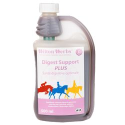 Digest support Plus Compétition Hilton Herbs
