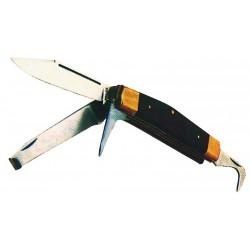 Cuchillo multifunciones