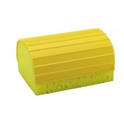 Flexodry sponge/sweat scraper