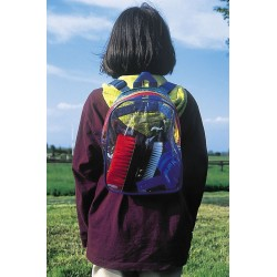 Children grooming back pack