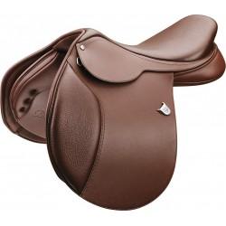 Bates Caprilli Cair® Close Contact saddle