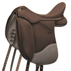 WINTEC Isabell CAIR® Dressage saddle Brown