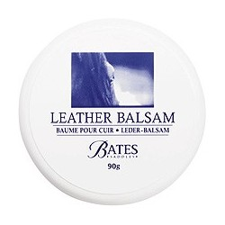 BATES Leather balm/wax for