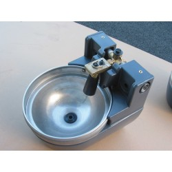 PLASTIC WATER BOWL RESINOX 30W