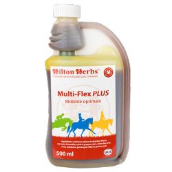 MULTI FLEX PLUS - COMPETITION