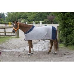 EQUITHÈME Equestrian Authentic polar fleece drying sheet
