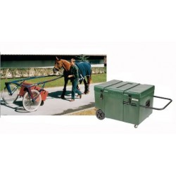 TACK TRUNK - TROT