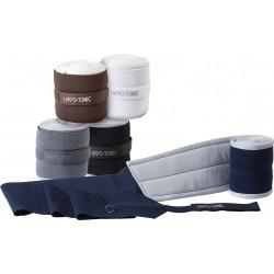 HIPPO-TONIC Exercise bandages with bandage pads