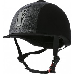 CHOPLIN Aero Lamé adjustable helmet