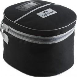 Bolsa para casco Equi-Theme Negro / Gris