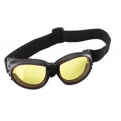 Professional racing goggles