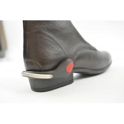 Reflector luminoso para zapato