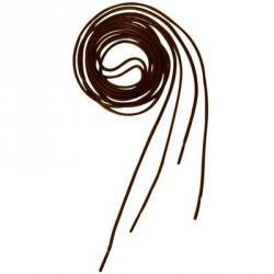 Lacets Equi-Theme marron
