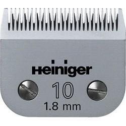 Cabeza de corte HEINIGER 10 : 1.5 mm