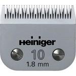 Tête de coupe Heiniger 10/1.8 mm