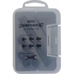 Punch tool kit